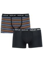 MENS BOXER RETRO 2-PACK