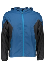 ALFRED M RUNNING JACKET
