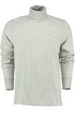 LONG SLEEVED TURTLENECK SHIRT