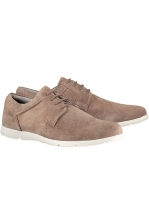 CAVALET TAUPE SUEDE