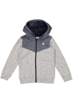 Jcocervon Sweat Zip Hood