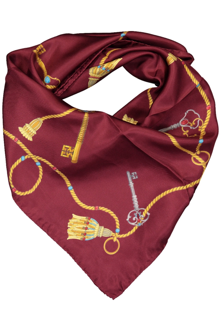 Single Scarf - Vingkers Factory Outlet