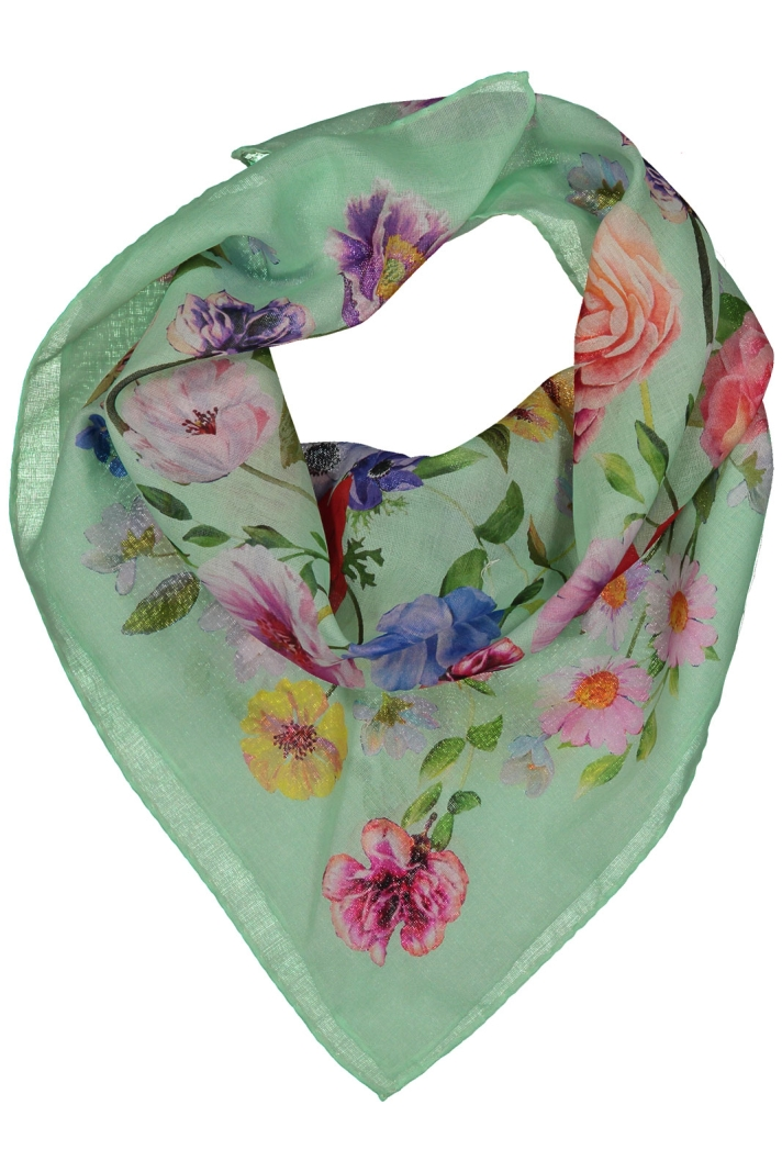 Single Scarf 45X160 - Vingkers Factory Outlet