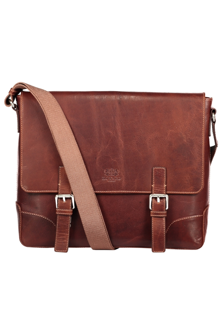 HOWARD MESSENGER BAG