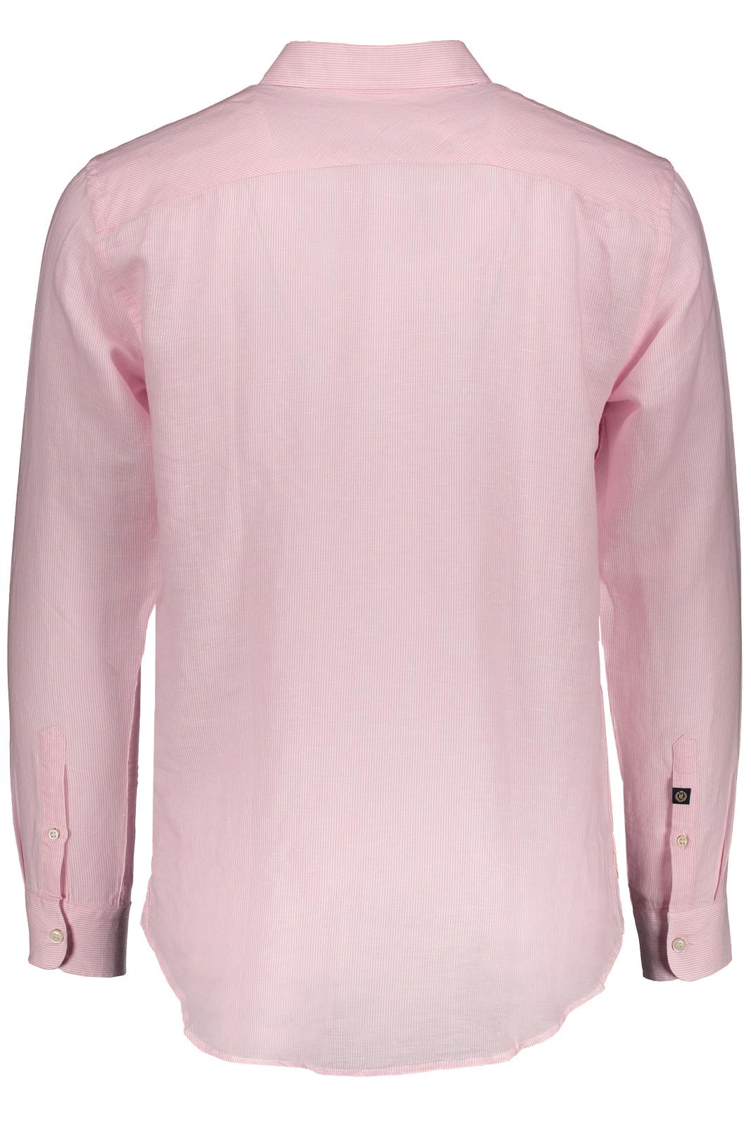 kvalitet ny livsstil separationsskor HENRI LLOYD | Oban Linen Stripe Regular Shirt | RetailPro | MÄRKESKLÄD