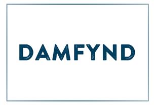 Dam - fynd
