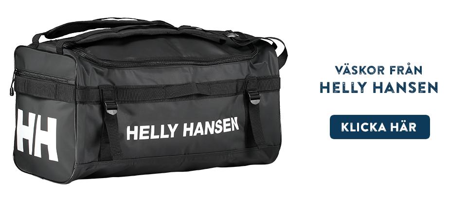 Väskor från Helly Hansen