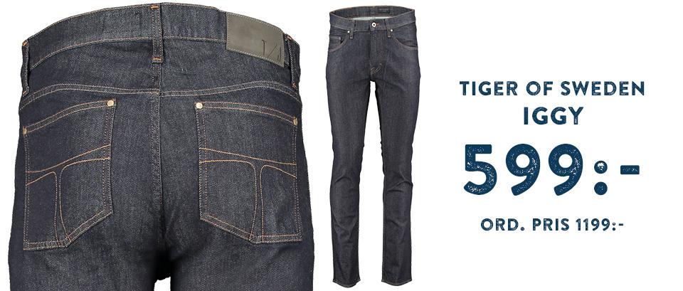 Jeans från Tiger of Sweden