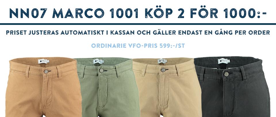 NN07 Marco 1001 - köp två par för 1000:-