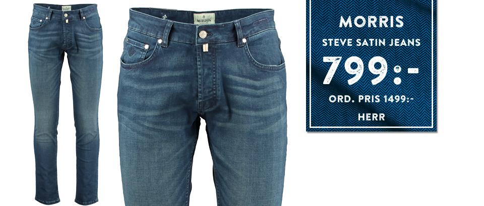 Jeans från Morris