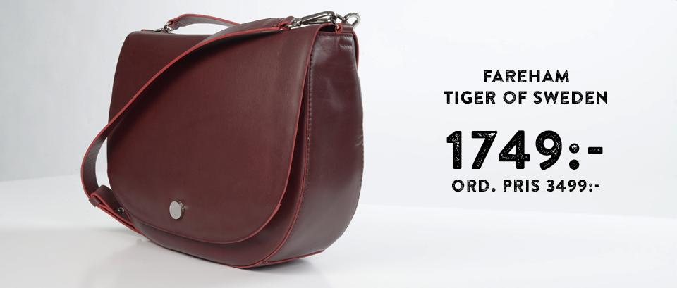 Handväska från Tiger of Sweden