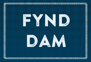 Fynd Dam