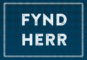 Fynd Herr
