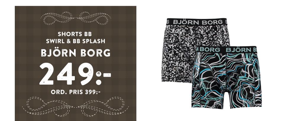 Boxers från Björn Borg - Underkläder - Outlet - Märkeskläder