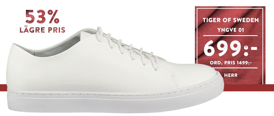 Sneakers från Tiger of Sweden