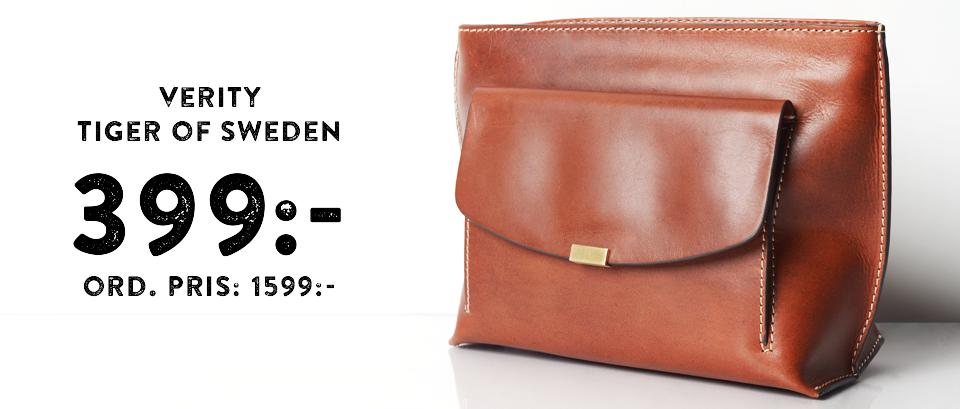Väska från Tiger of Sweden